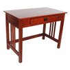 <strong>Craftsman Writing Desk</strong> by Alaterre