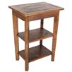<strong>Renewal End Table</strong> by Alaterre