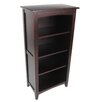 "Alaterre Shaker Cottage 48"" Bookcase"