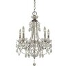Minka Lavery 5 Light Mini Chandelier