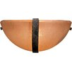 <strong>Raiden 1 Light Wall Sconce</strong> by Minka Lavery