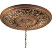 Minka Lavery Salon Grand Ceiling Medallion