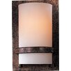 <strong>Minka Lavery</strong> 2 Light Wall Sconce