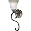 <strong>Marche 1 Light Wallchiere</strong> by Minka Lavery