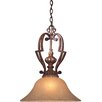 <strong>Minka Lavery</strong> Belcaro 1 Light Nook Mini Inverted Pendant