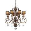 <strong>Minka Lavery</strong> Aston Court 8 Light Chandelier