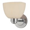 <strong>Minka Lavery</strong> Leeward 1 Light Wall Sconce