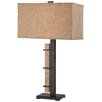 "Minka Lavery Modern 1 Light 30.5"" H Table Lamp with Drum Shade"