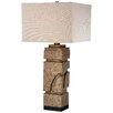 """<strong>Minka Lavery</strong> 31"""" H Straight Lines 1 Light Table Lamp"""