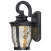 <strong>Merrimack 1 Light Outdoor Wall Sconce</strong> by Minka Lavery
