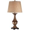 "<strong>Minka Lavery</strong> 32.5"" H 1 Light Table Lamp"
