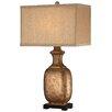 "Minka Lavery 1 Light 29"" H Table Lamp with Rectangular Shade"