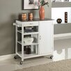 InRoom Designs Kitchen Cart