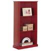 "InRoom Designs 43"" Bookcase"