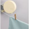 Household Essentials Whitney Design Retractable Single Clothesline