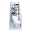 "Zenith Products 65.6"" H x 23.6"" W Bathroom Shelf"