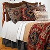 <strong>Traditions Linens</strong> Eagle River Bedding Collection