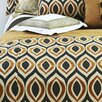 <strong>Arabesque Duvet Cover</strong> by Traditions Linens