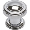 "Atlas Homewares Bronte 1.23"" Round Knob"