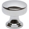 "Atlas Homewares Browning 1.25"" Round Knob"