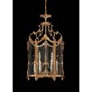 <strong>Metropolitan by Minka</strong> Vintage 9 Light Foyer Pendant