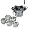 Stainless Steel Sieve for Food Mill Pro #5