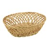 Paderno World Cuisine Oval Polyrattan Bread Basket