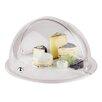 """Paderno World Cuisine 15"""" Cover for Melamine Round Platter"""
