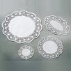 """Paderno World Cuisine 14.12"""" Paper Doily (Pack of 100) (Set of 2)"""