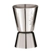 Paderno World Cuisine Stainless Steel Cocktail Measuring Cup