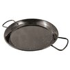 "Paderno World Cuisine 6"" Enamel Steel Paella Pan (Set of 2)"