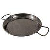 "Paderno World Cuisine 6"" Enamel Steel Paella Pan"