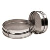 """Paderno World Cuisine 17"""" Sieve with Removable Mesh"""