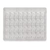 "Paderno World Cuisine 5.5"" Polycarbonate Chocolate Mold"
