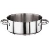 Paderno World Cuisine Stainless Steel Sauce Pot