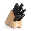 <strong>Silverpoint II 18 Piece Block Set</strong> by Wusthof