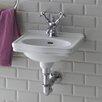 Bissonnet Evo Londra Wall Mounted Bathroom Sink