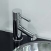 Bissonnet Cromo Theo Single Hole Bathroom Faucet with Single Handle