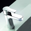 Bissonnet Cromo Zip Single Hole Bathroom Faucet with Single Handle