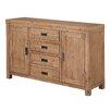 Heartlands Furniture Emily 2 Door, 4 Drawer Sideboard