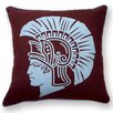 Naked Decor Spartan Pillow
