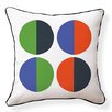 Naked Decor Twilight Pillow