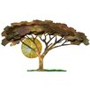 <strong>Golden Tree Wall Décor</strong> by All My Walls