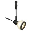 LBL Lighting Vent 1 Light Head Voti Shade