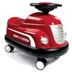 Radio Flyer Classic Bumper Push Car