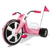 <strong>Girl's Big Flyer in Pink</strong> by Radio Flyer