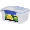 <strong>Sistema USA</strong> Klip It 33-Oz. Food Container