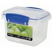 Sistema USA Klip It 13.5-Oz. Food Storage Container
