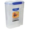 Sistema USA Klip It 142-Oz. Cereal Container