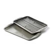 <strong>Circulon</strong> 25th Anniversary 3 Piece Rectangle Bakeware Set